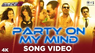 Deepika Padukone, Saif Ali Khan - Party On My Mind - Song Video - Race 2