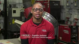 Why Manufacturing: Lincoln Electric