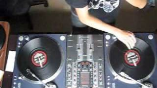 DJ Ravine 10 minute Happy Hardcore mix