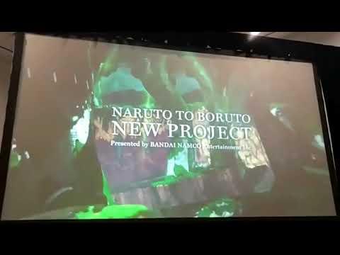 Naruto to Boruto : Shinobi Striker release date de Naruto to Boruto: Shinobi Striker