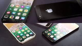 iPhone SE 2 2018год Новинка Это интересно