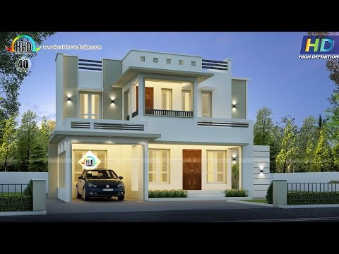 100 Best house plans of August 2016