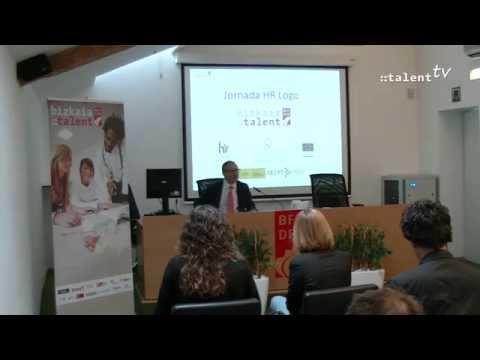 Conferencia sobre el HR LOGO de Euraxess