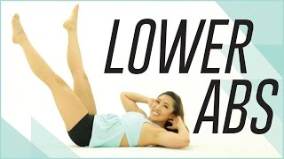 Lower Abs Song Challenge   POP Pilates by blogilates