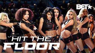 NEW ON TV: Hit The Floor