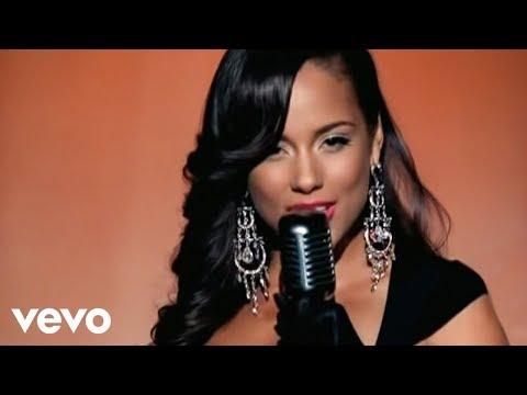 Teenage Love Affair Lyrics – Alicia Keys
