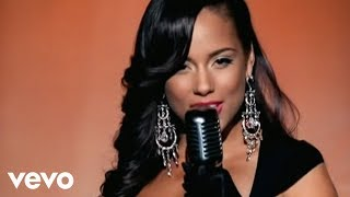 Teenage Love Affair - Alicia Keys (Video)