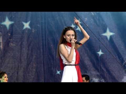 Ты не такой. Хитовая песня из репертуара Юлианны Карауловой в исполнении Элины Гиджак. Астана