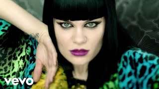 Jessie J - Domino video