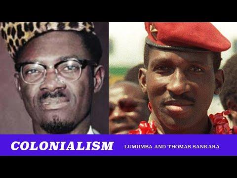 Patrice Lumumba & Thomas Sankara's Fight Against Colonialism And Debt