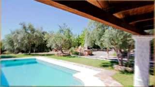 Video del alojamiento Finca Rocabella