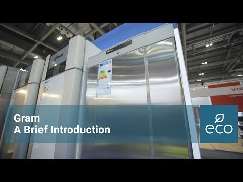 Gram Refrigeration, an introduction