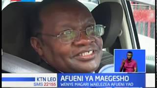 Afueni kwa wamiliki wa magari Nairobi korti ikisimamisha nyongeza ya ada ya kuegesha