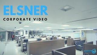 Elsner Technologies - Video - 1