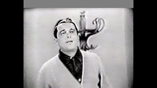 Perry Como finishes his show (Live, 1961)