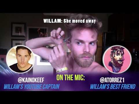 Beard to Bitch w/ Willam