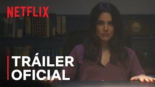 Hache Temporada 2 | Tráiler oficial | Netflix