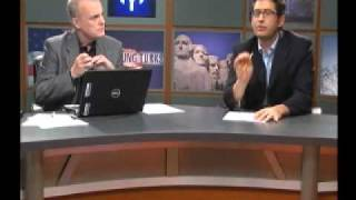 TYT Hour - August 30th, 2010 thumbnail