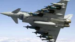 PAKISTAN AIR FORCE FIGHTING PLANES AND ANTHEM OF PAKISTAN