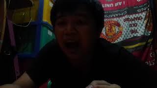 Raymon Hansen Lipsync Sakha - Ibu (OST Cinta Tiada Akhir ANTV)