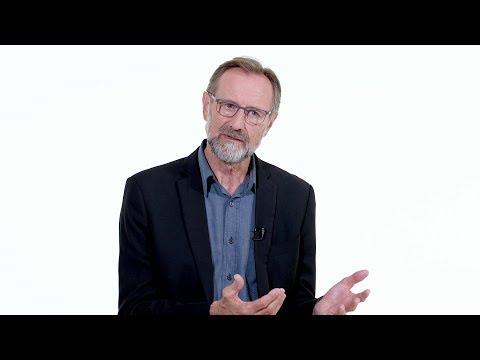 Migräne ist eine echte körperliche Erkrankung – Prof. Dr. Karl Meßlinger