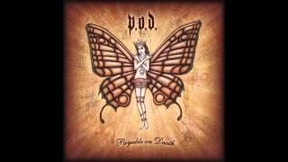 P.O.D. - Wildfire