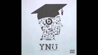 10. Ever Saw [prod. Albie Dickson by The Intervals] (Yung Nation University YNU)