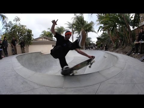 Kevin Kowalski & Friends - Concrete Crushing