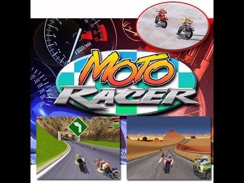moto racer pc ddl