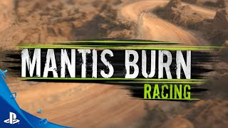 Clip of Mantis Burn Racing
