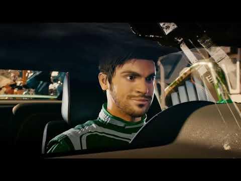 Zain : Speed