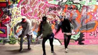 T-Pain feat. B.o.B 'UP DOWN' Choreography By : Lamar Lee | @T-Pain