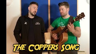 Coppers Song   The 2 Johnnies