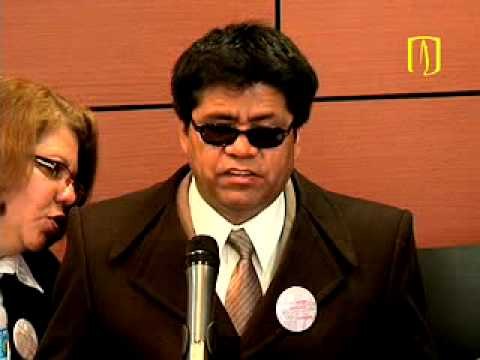 Ver vídeoSíndrome de Down: Intervención Wilfredo Guzmán Jara. 3.