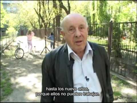 Yosef Neuhaus – El discurso de Rumkowski