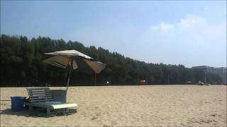 preview picture of video 'Cox's Bazar Beach in 30 Seconds!'