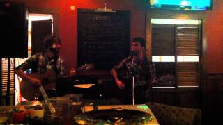 Johnny Mainstream - Pot of Gold (Live at The Angry Olive)