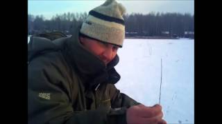 Отчеты о рыбалке на озере круглом