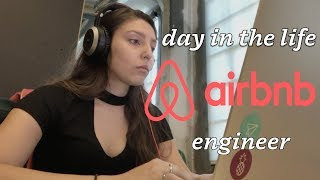 A Day In The Life Of A Software Engineer At Airbnb