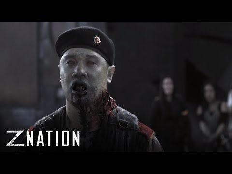 Z Nation Season 3 (First Look Promo)