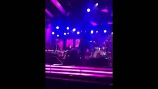 "Adam Lambert ""Broken English"" at Jimmy Kimmel"