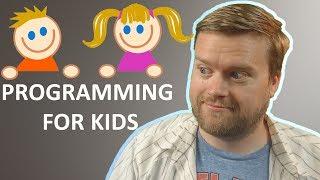 Programming For Kids: Scratch vs Code.org
