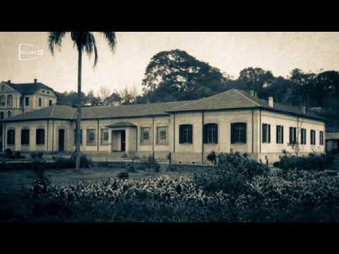 A Santo André vista da Casa Publicadora em 1939