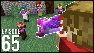 Hermitcraft 6: Episode 65 - THE GRIAN GAMES!