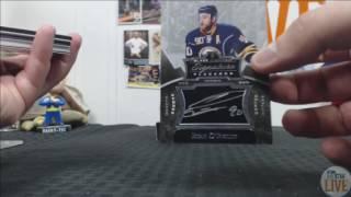 2016/17 Upper Deck Black Diamond Hockey Break #1
