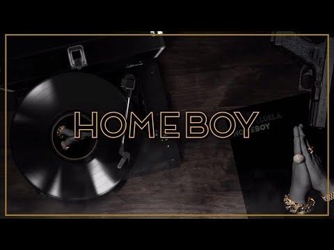 Letra Homeboy Cosculluela