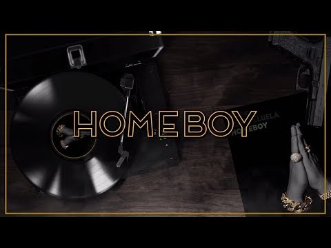 Homeboy - Cosculluela (Video)