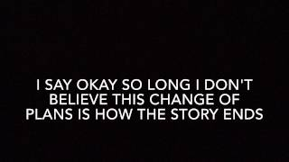 All Time Low - How The Story Ends Lyrics
