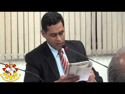 Tribuna Pedro Angelo dia 23 de Fevereiro de 2016 - Cp da Sáude parte 2