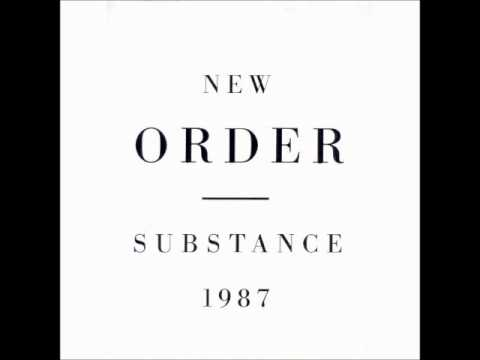 Bizarre Love Triangle (Shep's club mix) - New Order 1987